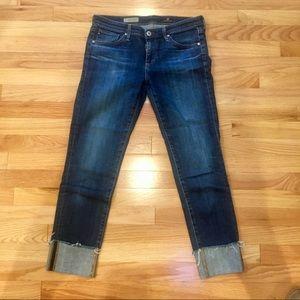 AG jeans - The Stevie Cuff